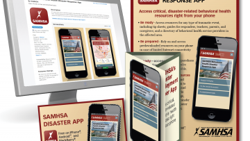 Disaster Mobile Application