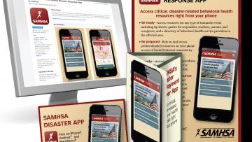 Disaster Mobile Application