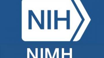 National Institutes of Mental Health logo