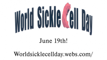 World Sickle Cell Awareness Day