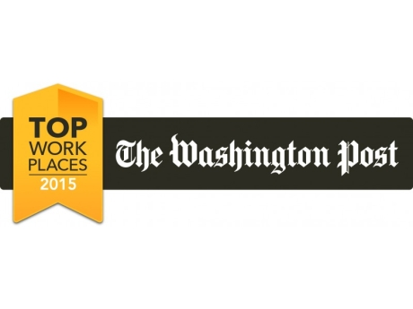 Washington Post Top Workplaces 2015