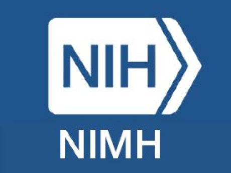 National Institutes of Mental Health logo
