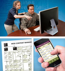 Web and Mobile Strategies